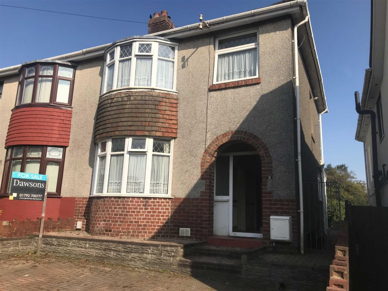 Cwmrhydyceirw Road, Morriston, Swansea, SA6 6LJ